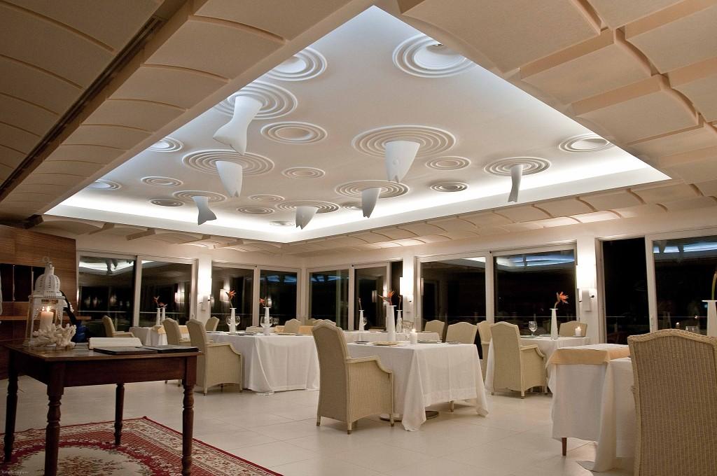Illuminazione Tavoli Ristorante: Illuminazione led ristorante rgb distribuzio...