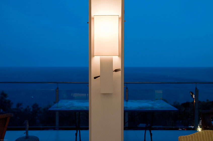 Luce Latina lighting collection 2017