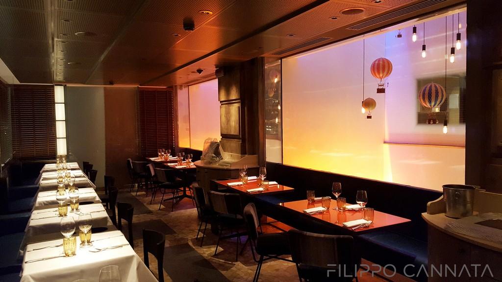 Come scegliere la giusta illuminazione per il tuo ristorante