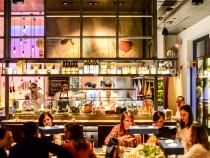 Milano, Langosteria cafè in Galleria del Corso. Nuova luce per condividere emozioni