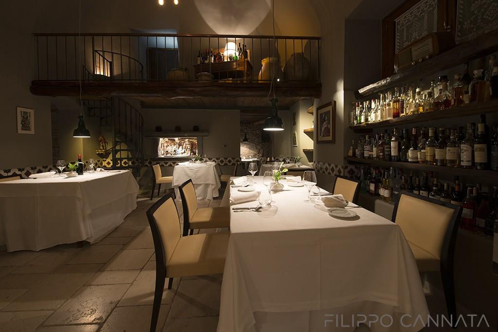 Come scegliere la giusta illuminazione per il tuo ristorante - filippocannata.com