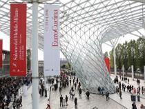 FILIPPO CANNATA al Salone del Mobile Milano 2018