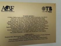 """I """"grazie"""" delle Fondazioni Andrea Bocelli e Only The Brave!"""